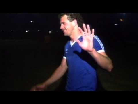 FFA CUP - Mark Rudan