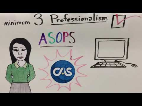 New Members Video: Continuing Education