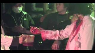 2011年10月7日にDVDリリースされた映画「心霊病棟 ささやく死体」。劇場...