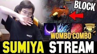 From Bad Start to Hero   Sumiya Invoker Stream Moment #813