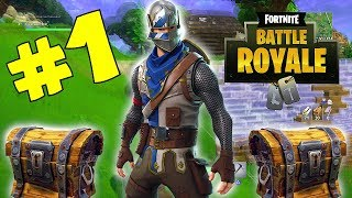 I'M PLAYING FORTNITE!!! | Fortnite Battle royale | LETS PLAY #1
