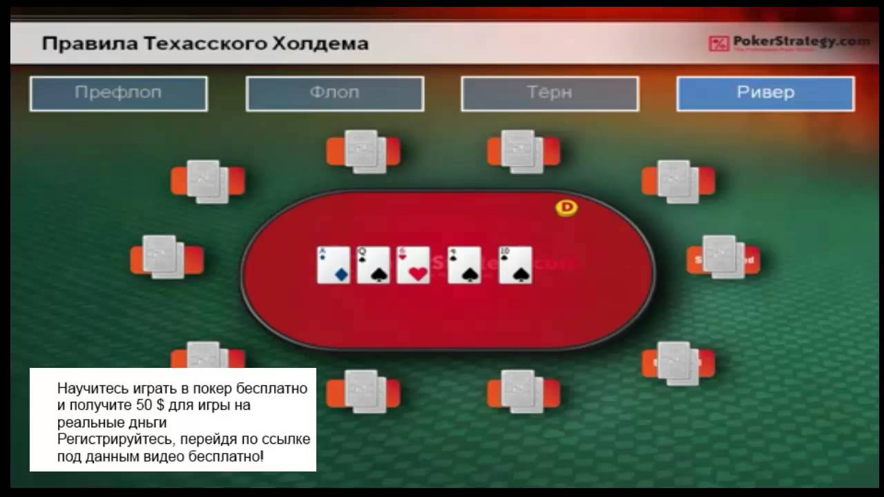как профессионально играть в покер
