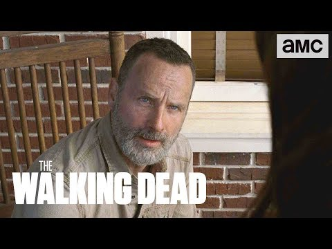 The Walking Dead S9: 'Rick Grimes' Final Episodes' Official Trailer