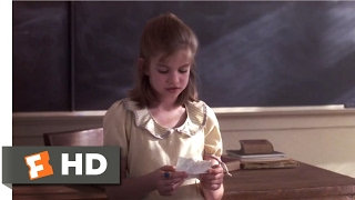 My Girl (1991) - Vada's Poem Scene (10/10) | Movieclips