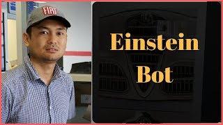 Salesforce: Comment Faire Pour Configurer Einstein Bot