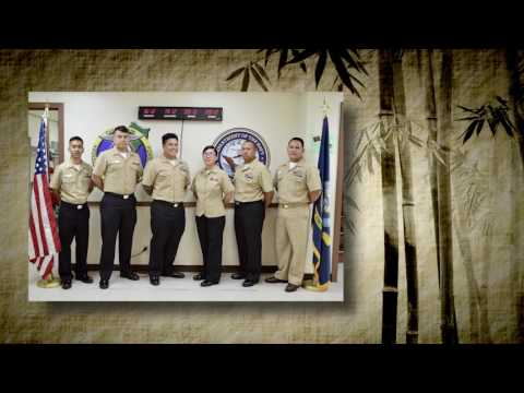 2017 Asian American and Pacific Islander Heritage Month - Joint Region Marianas