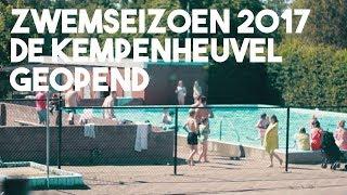 Het Zwemseizoen van De Kempenheuvel Officieel Geopend!