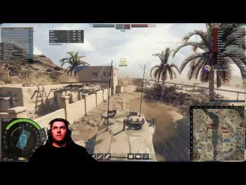 Armored Warfare Live : # 63