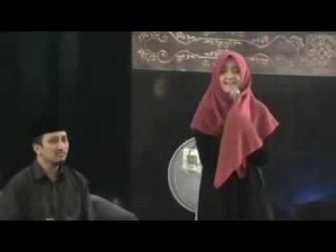 Wirda Mansur, Keajaiban Sholawat
