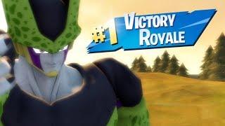 Dragonball Battle Royale [SFM Parody]