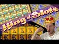 FULL SCREEN OF KINGS COLLECTION!! BIG WINS!! - Online Slots & Casino