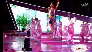 禅舞 云水禅心 (李志辉作曲)(2013泉州心灵音乐会) Cloud of Zen (Dance) (2013 Quanzhou Buddhist Concert) 480p