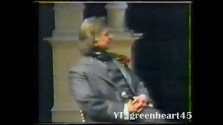 Martin Shaw - US TV reviews for An Ideal Husband - 1996