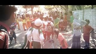 KKN BBM UA 50 Pulau Mandangin - Mengabdi di Selasar Negeri