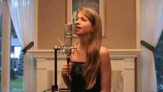 Sarah Fisher Reflection (Age 17)