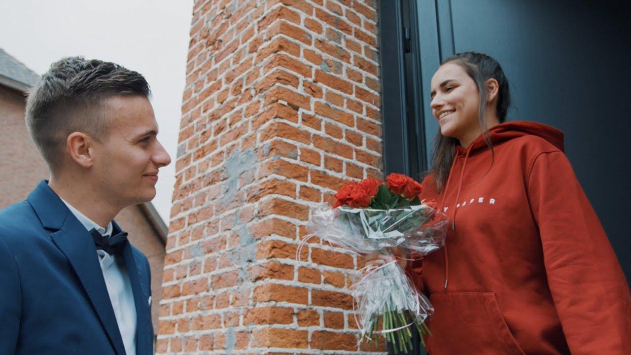 5NAPBACK & Metejoor - Hoe Kon Ik Zo Dom Zijn (Officiële Videoclip)