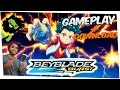 🔴Jogos Android Beyblade Burst Gameplay Android
