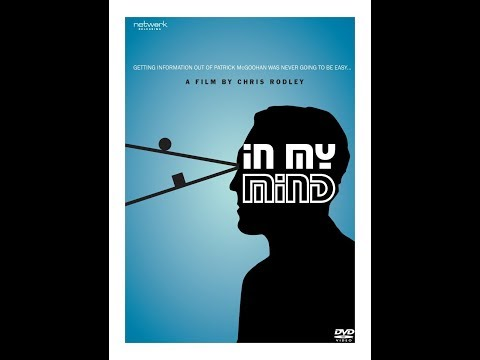 The Prisoner 50th anniversary in Portmerion - Chris Rodley film 'In My Mind' with Patrick McGoohan