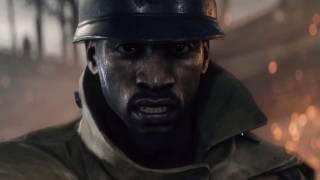 Battlefield 1 Storm Of Steel Gameplay FULL WAR STORY PC 1080p