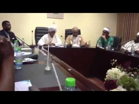 Download Sheikh muh'd Sani Yahaya jingre