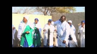 Bhekani Mncube - Nezithunywa Zikamoya