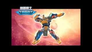 【機器戰士TOBOT】超級機器戰神 每週六早上10:00 就在YOYOTV thumbnail