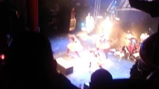 [FANCAM] 20140701 - BABYMETAL WALL OF DEATH * live in Paris