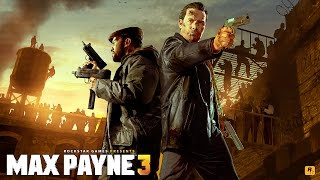 How To Download Max payne 3 For Free