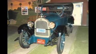 Willys Knight Model 20