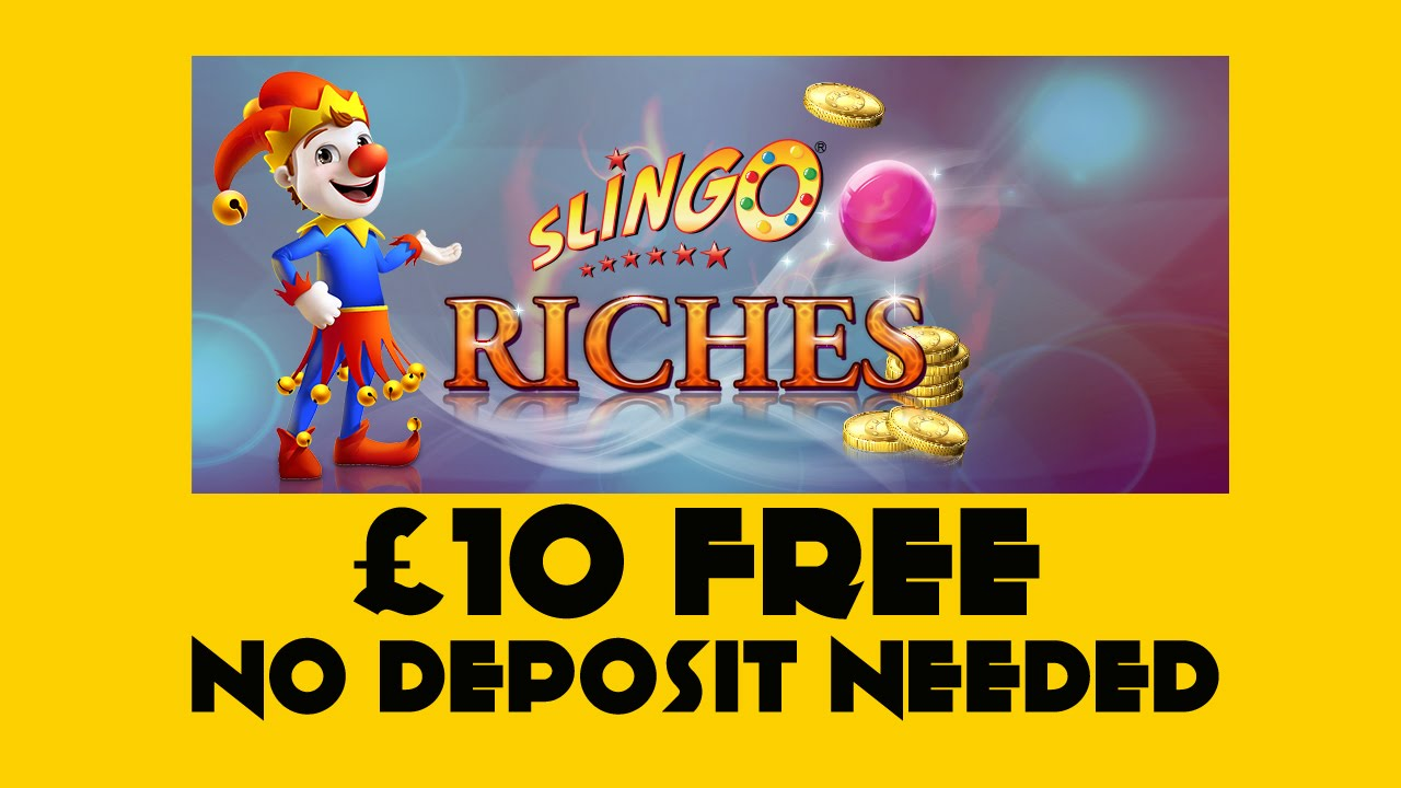 Free Money No Deposit Uk