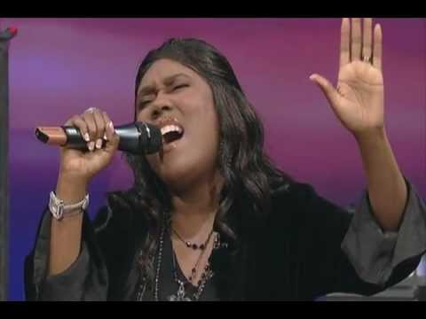 How great thou art - Tarralyn Ramsey