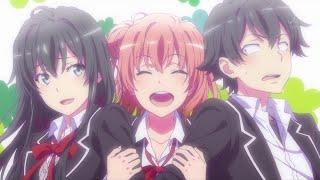 ▶★ [ Anime Trending : Top 10 ANIME Week #3 Spring 2015 ] ★