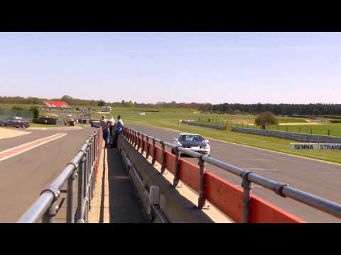 si import snetterton 2013