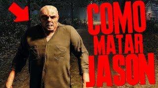SEXTA FEIRA 13 - APRENDA COMO MATAR O JASON, INCRÍVEL - Friday The 13th thumbnail