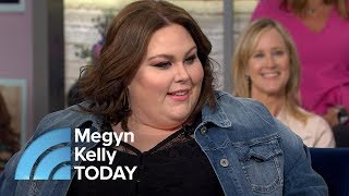 Chrissy Metz Opens Up About Her Father, Stepfather And New Book