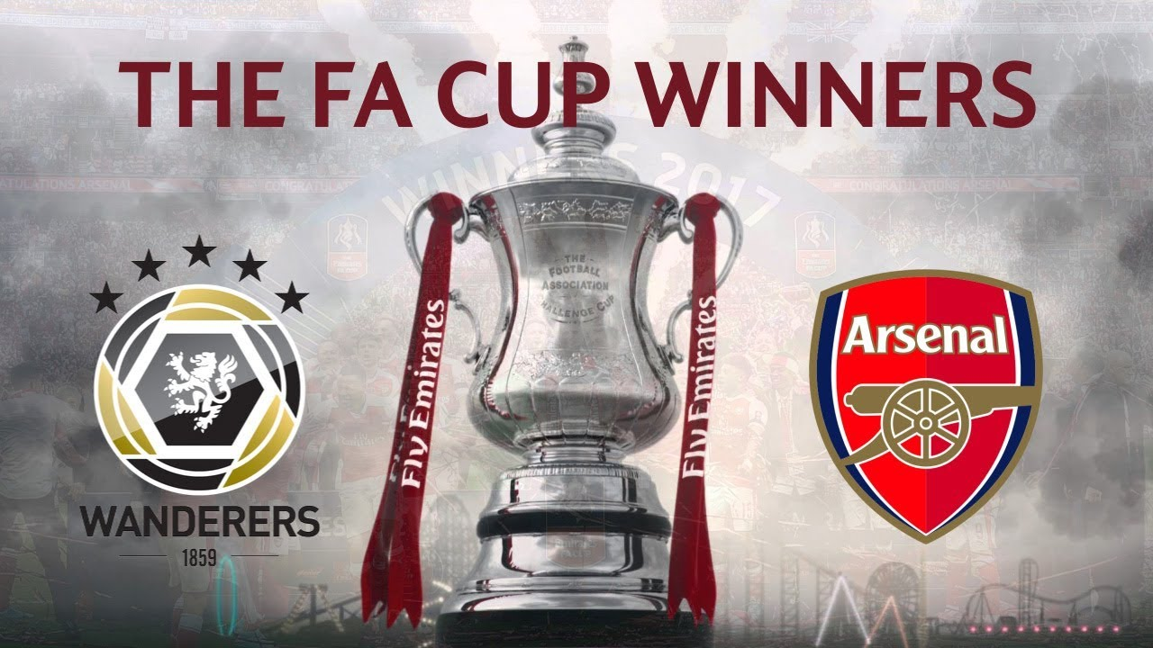 All FA Cup Winners List 1872 2017