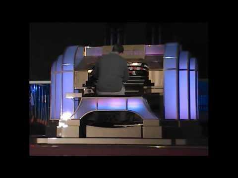 Christian Cartwright - Am I Blue? Compton Organ