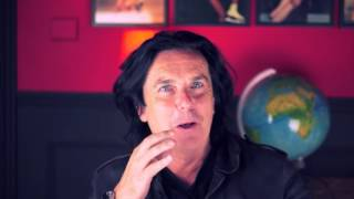 Interview with Steve Hogarth from Marillion for F.E.A.R album (uncensored version)