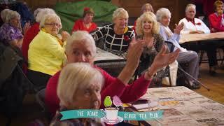 The Deans Senior Tea Club