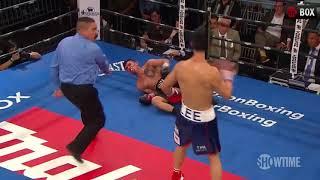 Brandun Lee Highlights 22-0/20KO