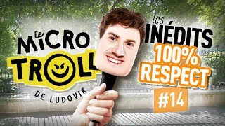 MicroTroll - Les inédits 100% RESPECT (feat Jeremstar)