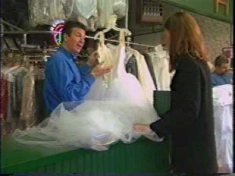 Wedding Gown Cleaning And Preservation Martha Stewart And Wayne