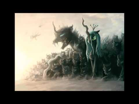 Ponysphere - Children Of The Hive (Black Sabbath cover)