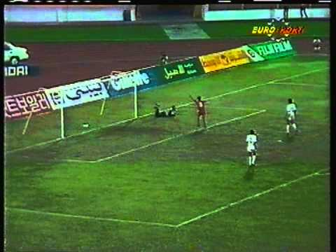 1989 (October 21) United Arab Emirates 0 -Saudi Arabia 0 (World Cup Qualfiier)