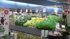 K-supermarket Manhattan Turussa