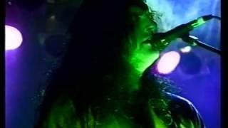 Type O Negative - World Coming Down - live Stuttgart 1999 - Underground Live TV recording