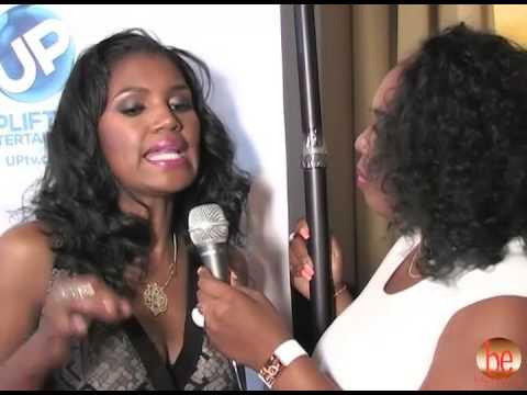 Lamman Rucker  Denise Boutte  Where is the Love on UPtv