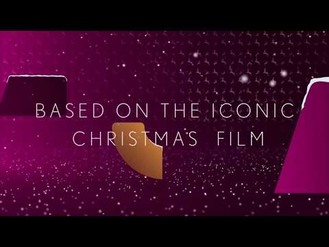 Channel 5 HD UK - Christmas Continuity #2 2017 [King Of TV Sat]