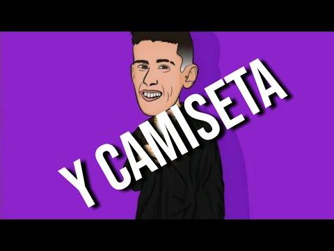 CAMISETA - EL CEJAS (REMIX OFICIAL)