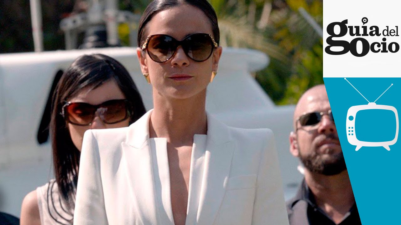 Queen Of The South Season 1 Trailer Vo Youtube